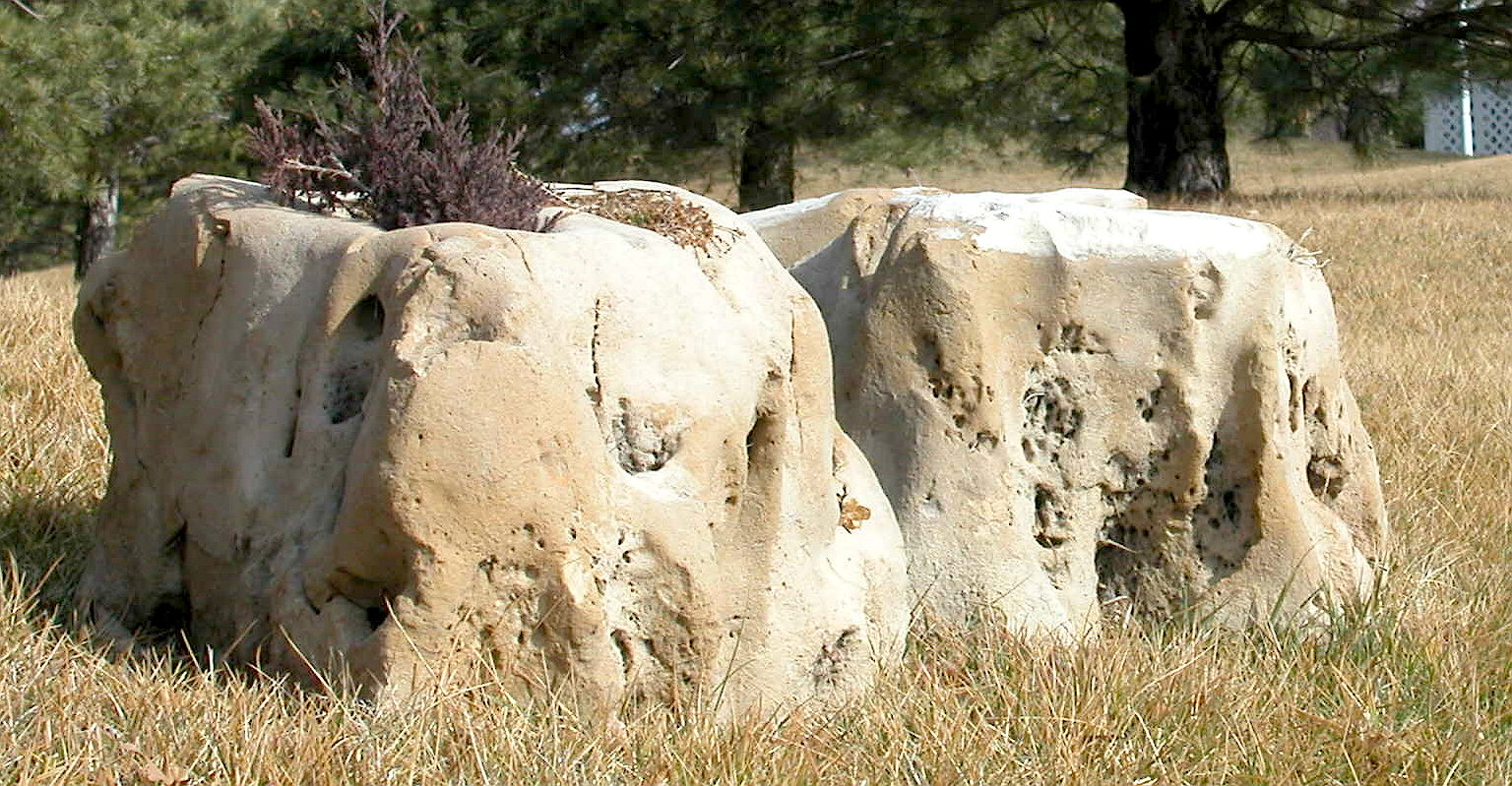 Holey Boulders - Rock & Natural Stone – Sod Shop